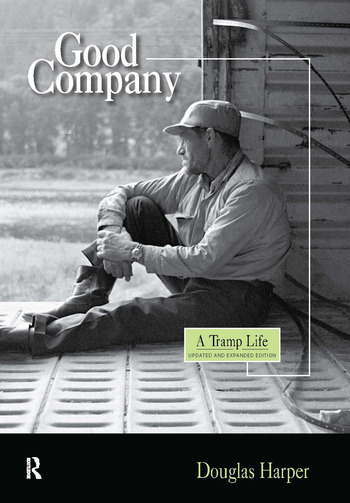 Good Company A Tramp Life book cover