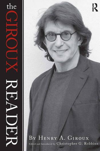 Giroux Reader book cover
