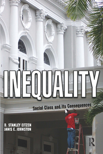 Inequality Social Class and Its Consequences book cover