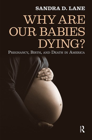 Why Are Our Babies Dying? Pregnancy, Birth, and Death in America book cover
