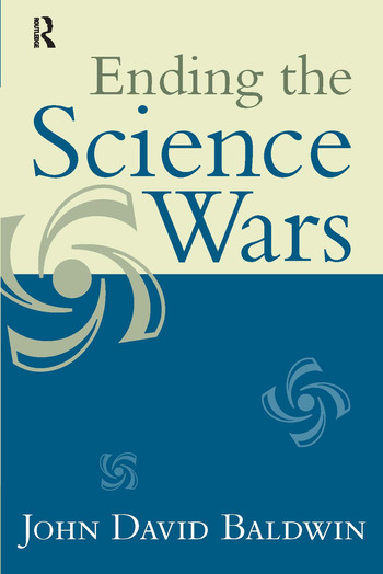 Ending the Science Wars book cover