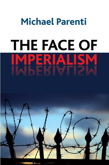 Face of Imperialism book cover