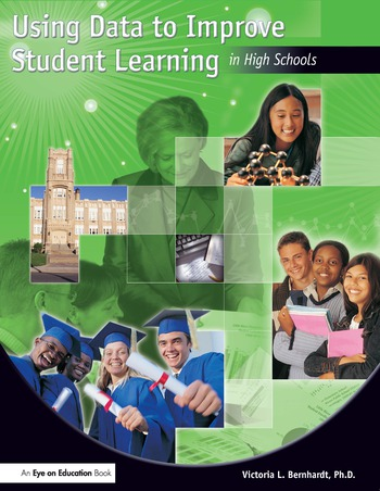 Using Data to Improve Student Learning in High Schools book cover