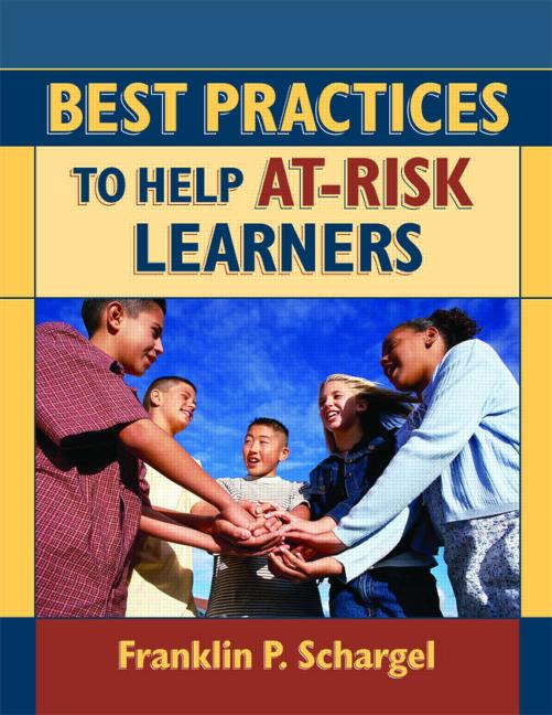 Best Practices to Help At-Risk Learners book cover