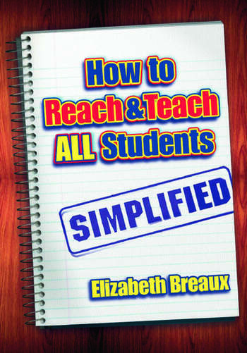 How to Reach and Teach All Students—Simplified book cover