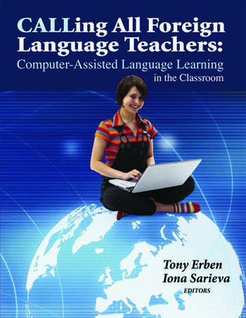 Calling All Foreign Language Teachers book cover