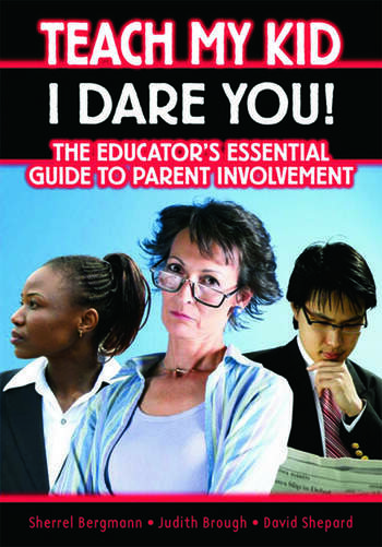 Teach My Kid- I Dare You! book cover