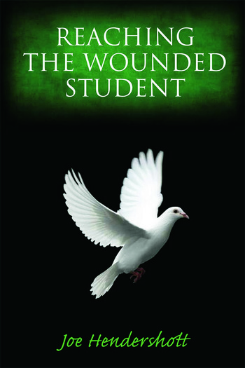 Reaching the Wounded Student book cover