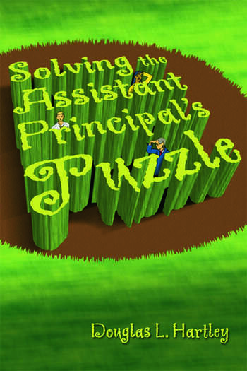 Solving the Assistant Principal's Puzzle book cover