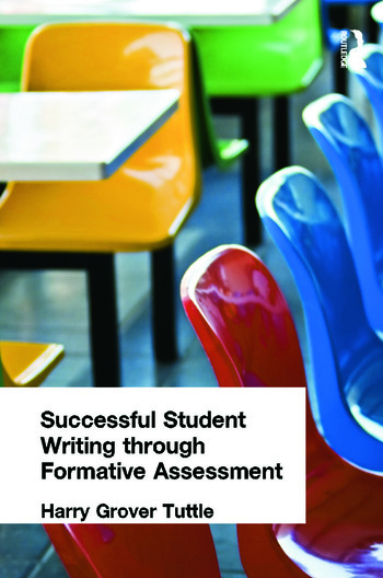 Successful Student Writing through Formative Assessment book cover