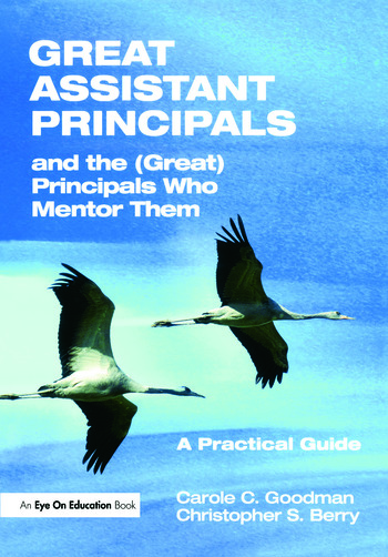 Great Assistant Principals and the (Great) Principals Who Mentor Them A Practical Guide book cover