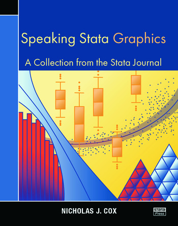 Speaking Stata Graphics A Collection from the Stata Journal book cover