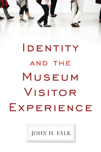 Identity and the Museum Visitor Experience book cover