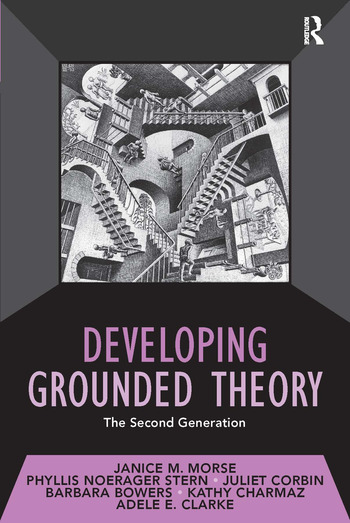 Developing Grounded Theory The Second Generation book cover