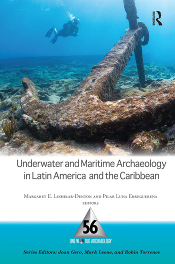 Underwater and Maritime Archaeology in Latin America and the Caribbean book cover