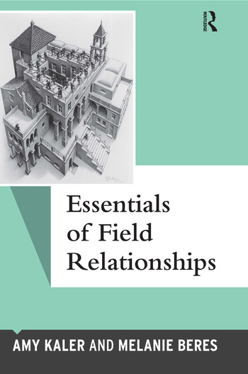 Essentials of Field Relationships book cover