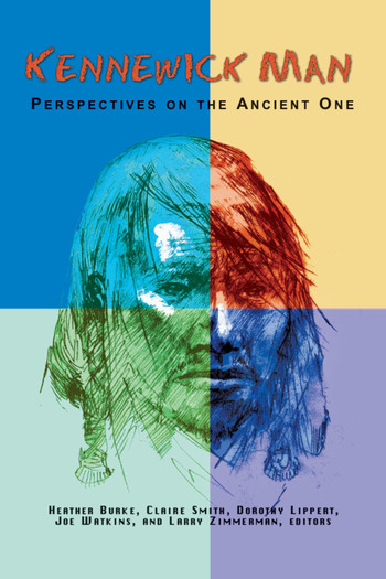Kennewick Man Perspectives on the Ancient One book cover