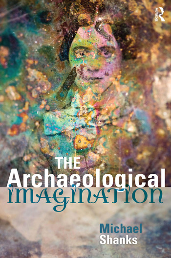 The Archaeological Imagination book cover