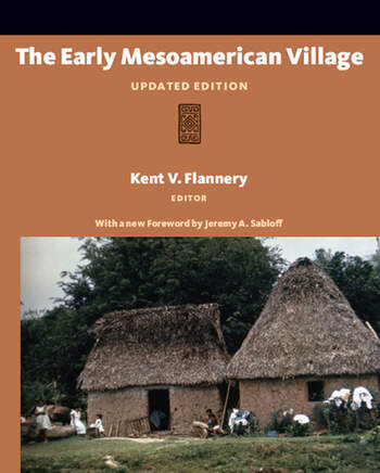 The Early Mesoamerican Village Updated Edition book cover