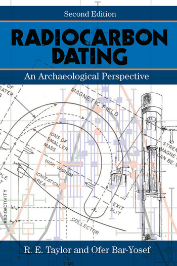 Radiocarbon Dating An Archaeological Perspective book cover