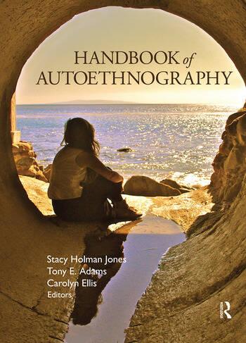 Handbook of Autoethnography book cover