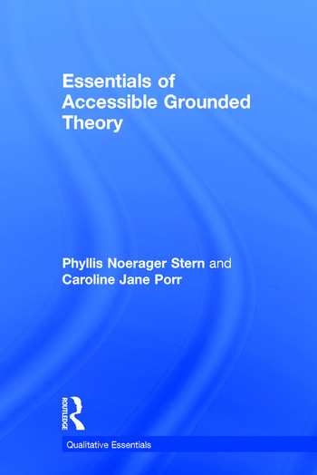 Essentials of Accessible Grounded Theory book cover