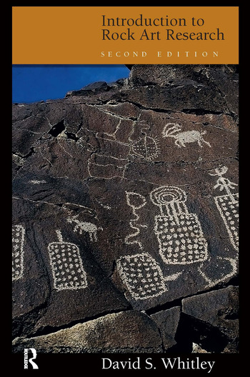 Introduction to Rock Art Research book cover