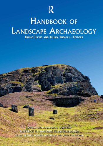 Handbook of Landscape Archaeology book cover