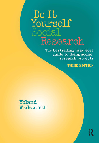 Do It Yourself Social Research book cover