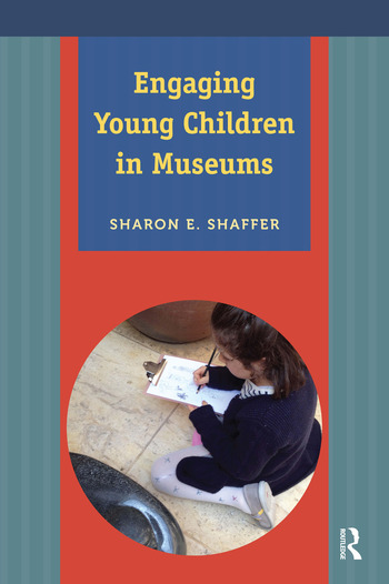 Engaging Young Children in Museums book cover