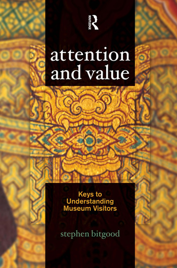 Attention and Value Keys to Understanding Museum Visitors book cover