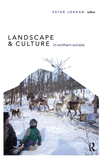 Landscape and Culture in Northern Eurasia book cover