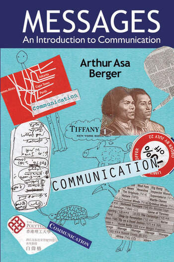 Messages An Introduction to Communication book cover