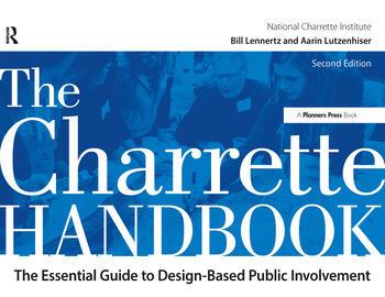 The Charrette Handbook book cover