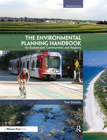 Environmental Planning Handbook book cover