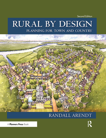 Rural by Design Planning for Town and Country book cover