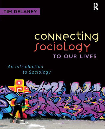 Connecting Sociology to Our Lives An Introduction to Sociology book cover