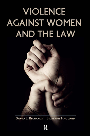 Violence Against Women and the Law book cover
