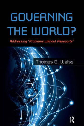 Governing the World? Addressing