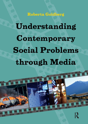 Understanding Contemporary Social Problems Through Media book cover