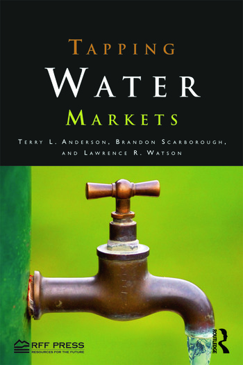 Tapping Water Markets book cover