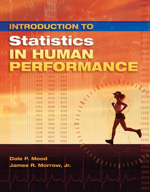 Introduction to Statistics in Human Performance Using SPSS and R book cover