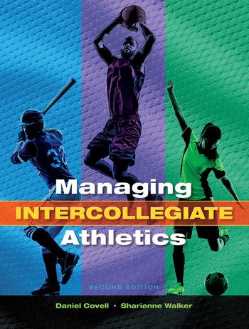 Managing Intercollegiate Athletics book cover