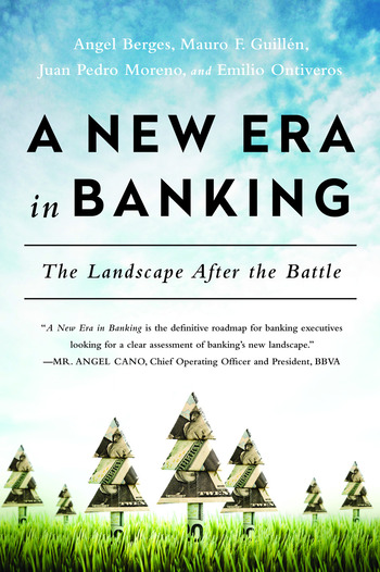 New Era in Banking The Landscape After the Battle book cover