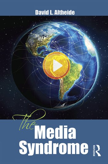 The Media Syndrome book cover