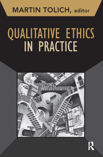 Qualitative Ethics in Practice book cover