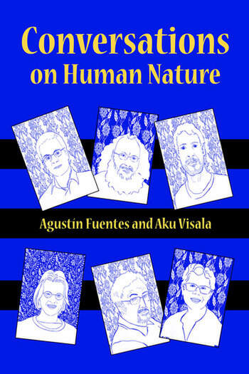 Conversations on Human Nature book cover