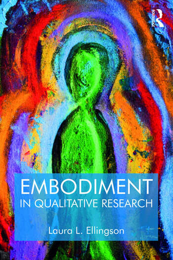 Embodiment in Qualitative Research book cover