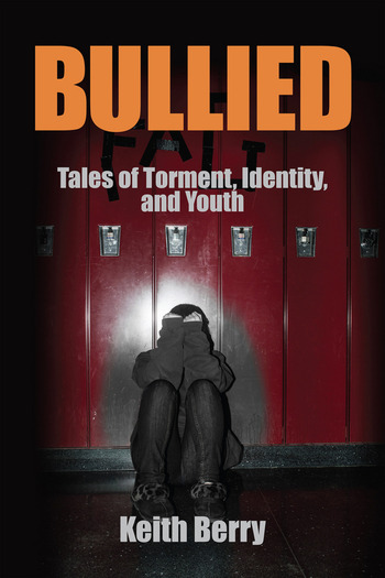 Bullied Tales of Torment, Identity, and Youth book cover