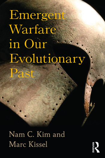 Emergent Warfare in Our Evolutionary Past book cover